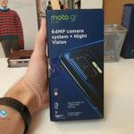 124977 Обзор Motorola G9 Plus
