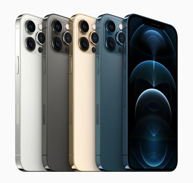 126772 7 новых смартфонов ноября: 10 причин купить iPhone 12 Pro Max (или 12 mini)
