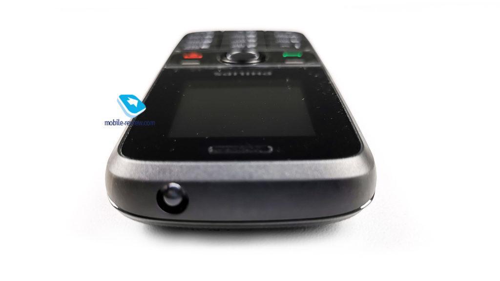 Обзор кнопочных телефонов Philips Xenium E117 и Xenium E207