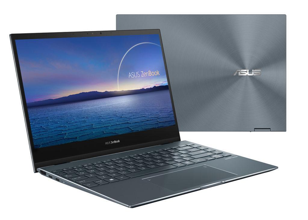 127335 Как правильно выбрать ноутбук: 5 преимуществ ASUS ZenBook Flip13