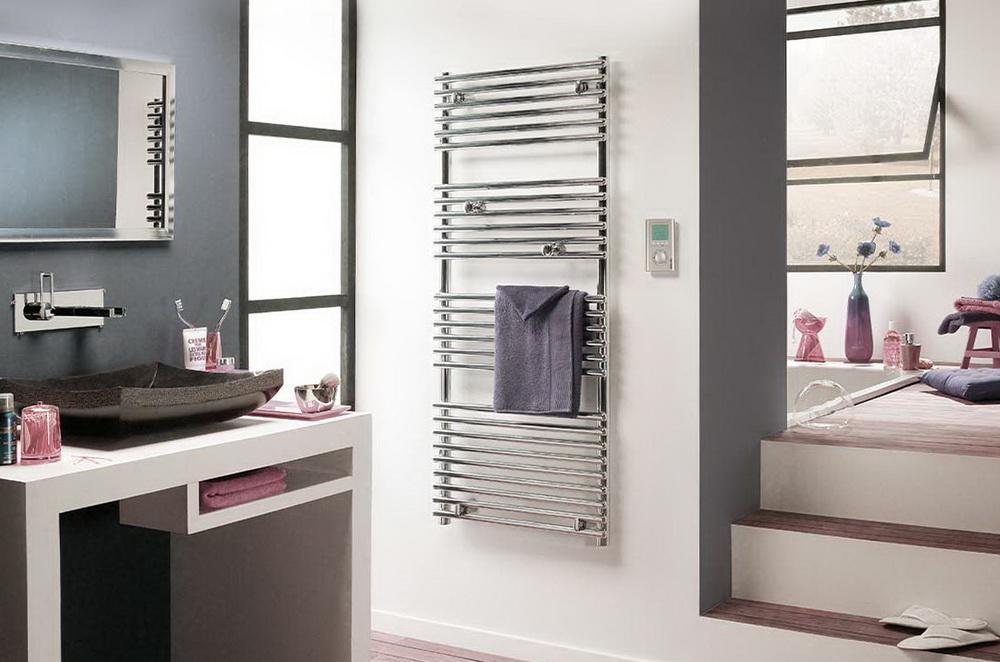 127767 Какой электрический полотенцесушитель выбрать в ванную?