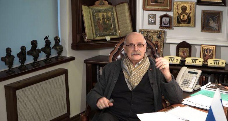 126632 Никита Михалков очень жестко «проехался» по рейтинговым телешоу: смакование чужой непорядочности и подлости