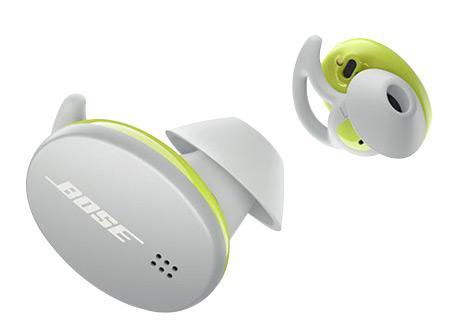 127380 Обзор Bose Sport Earbuds