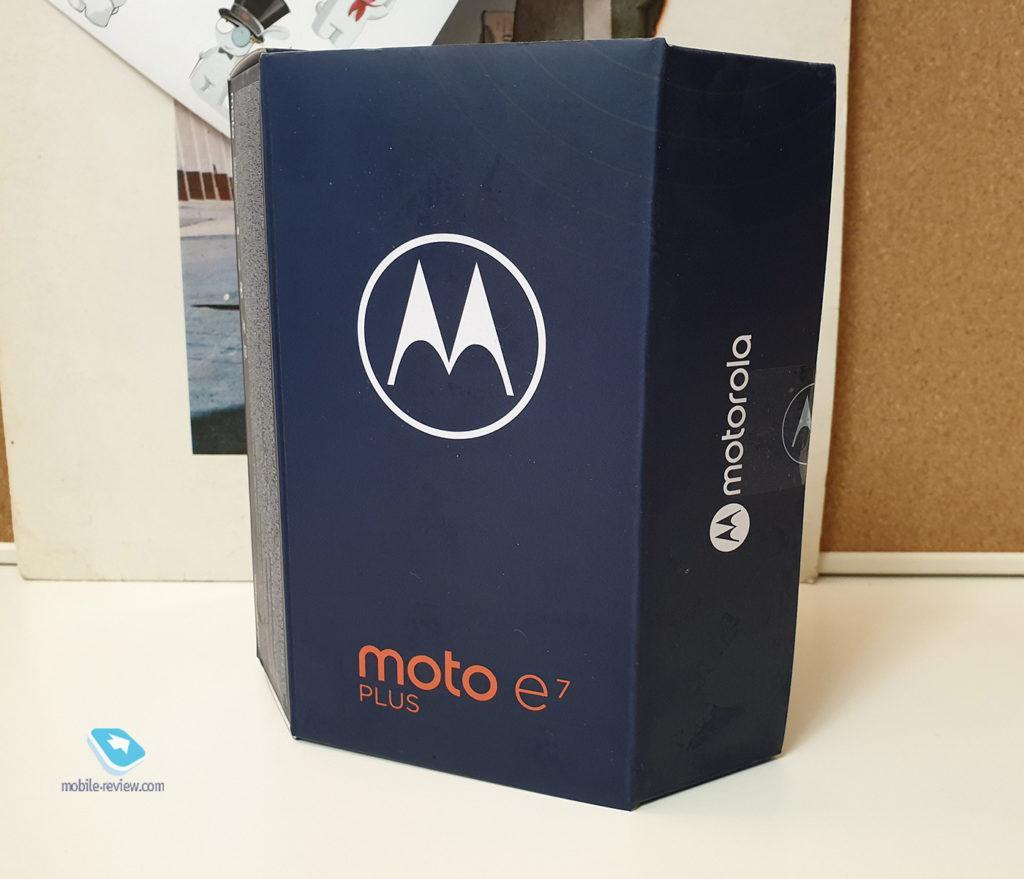 127069 Обзор Motorola E7 Plus: лучший смартфон Е-серии за 10 000 рублей