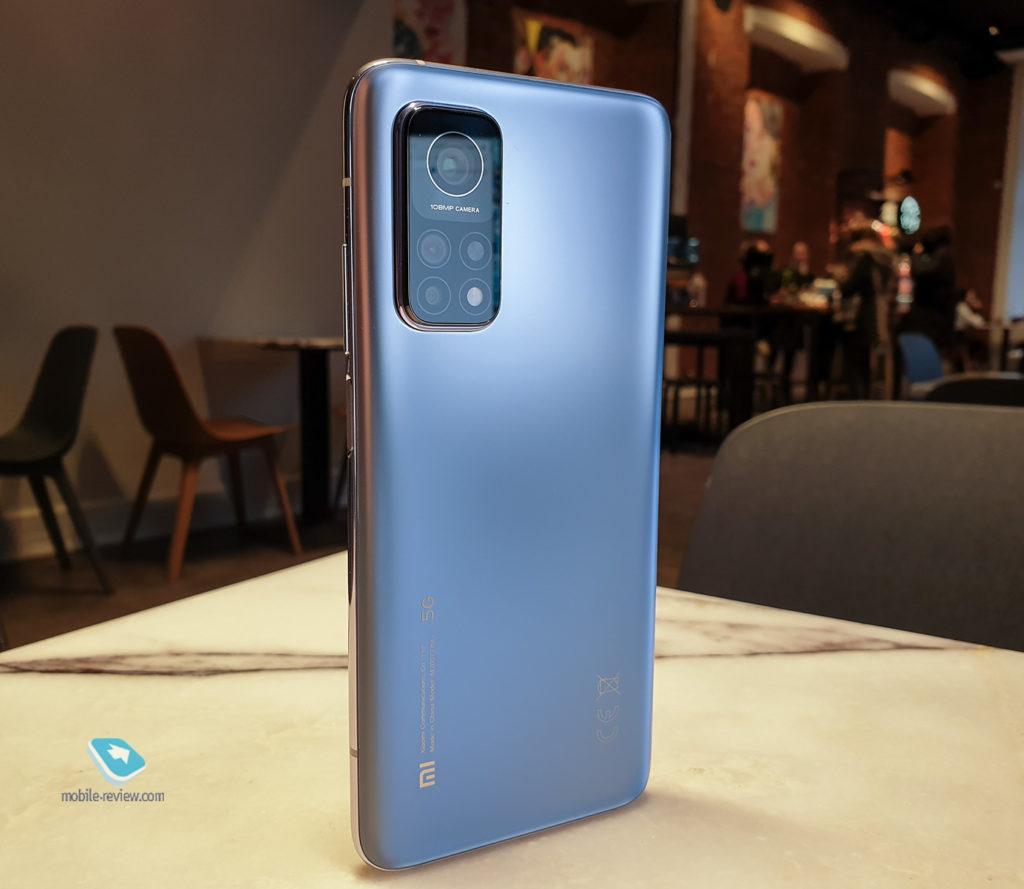 126669 Xiaomi Mi 10T Pro: лучший смартфон 2020 года от Xiaomi