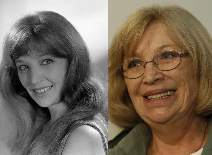 131094 Актрисы, которые прекрасно выглядят в свои 70-80 лет