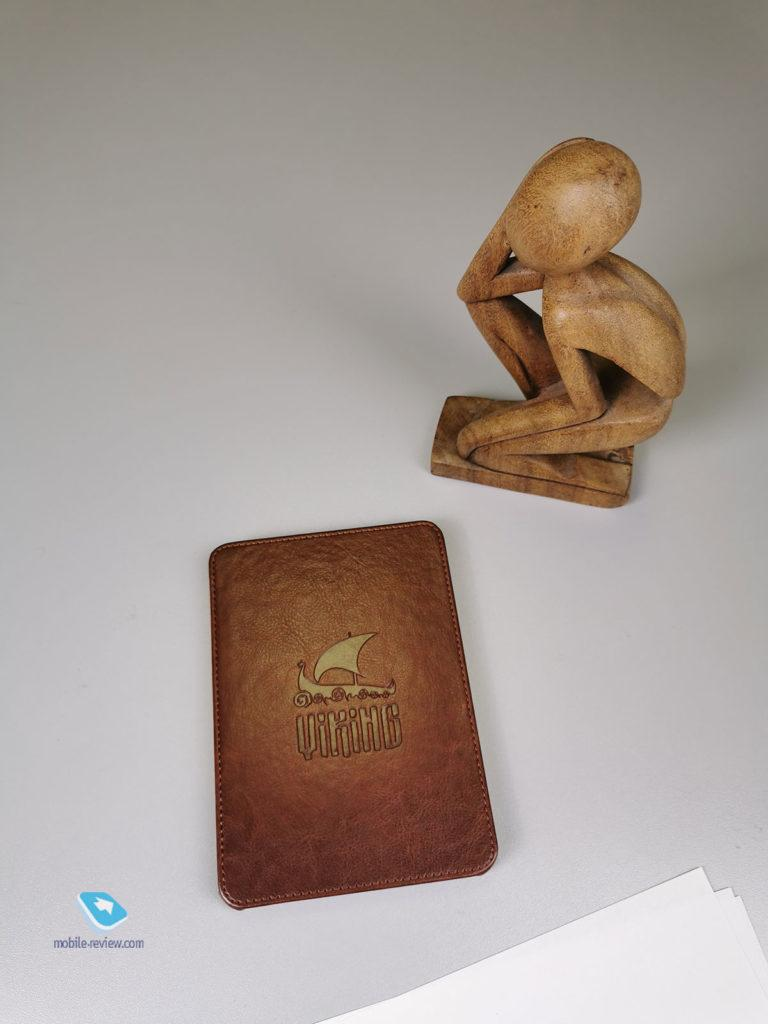 130676 Обзор электронной книги ONYX BOOX Viking