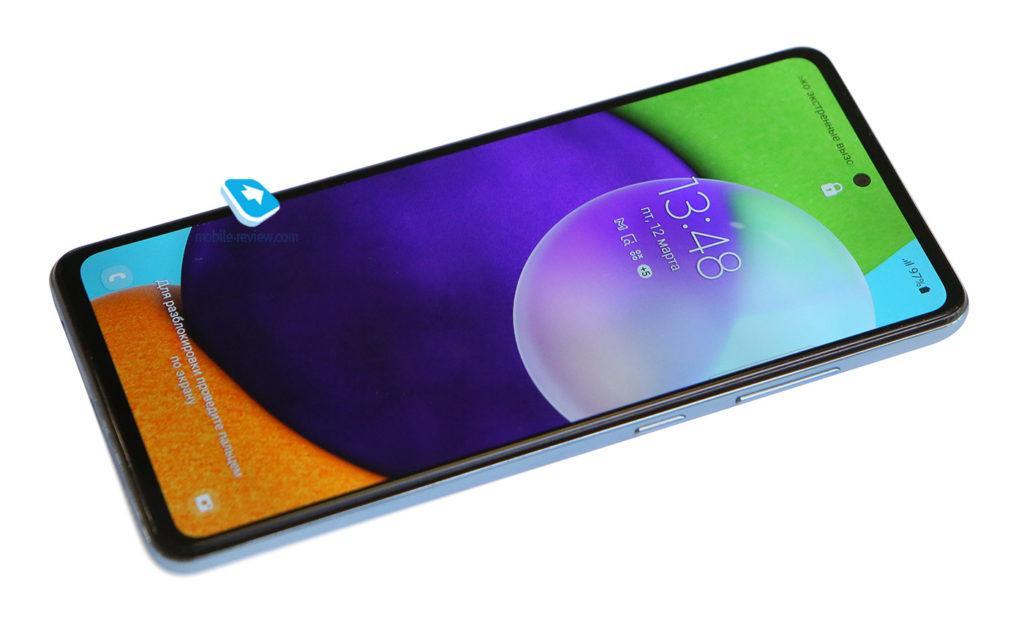 133149 Десять причин купить Samsung Galaxy A52