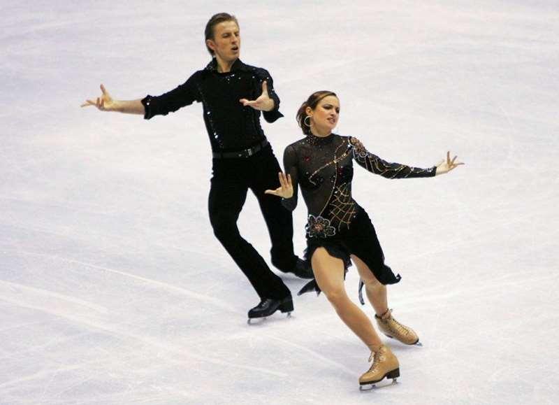133265 Повилас Ванагас и Маргарита Дробязко: как живет одна из красивейших пар в фигурном катании