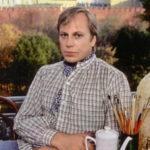 133334 В 42 — скончался, а из его квартиры вынесли всё ценное. Печальная судьба Юрия Богатырева