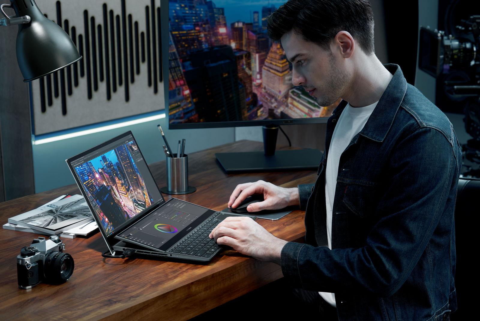 Как выбрать ноутбук студенту в 2021году