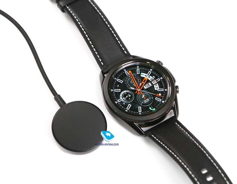 Обзор умных часов Samsung Galaxy Watch4/4Classic (SM-R860, SM-R870, SM-R880, SM-R890)