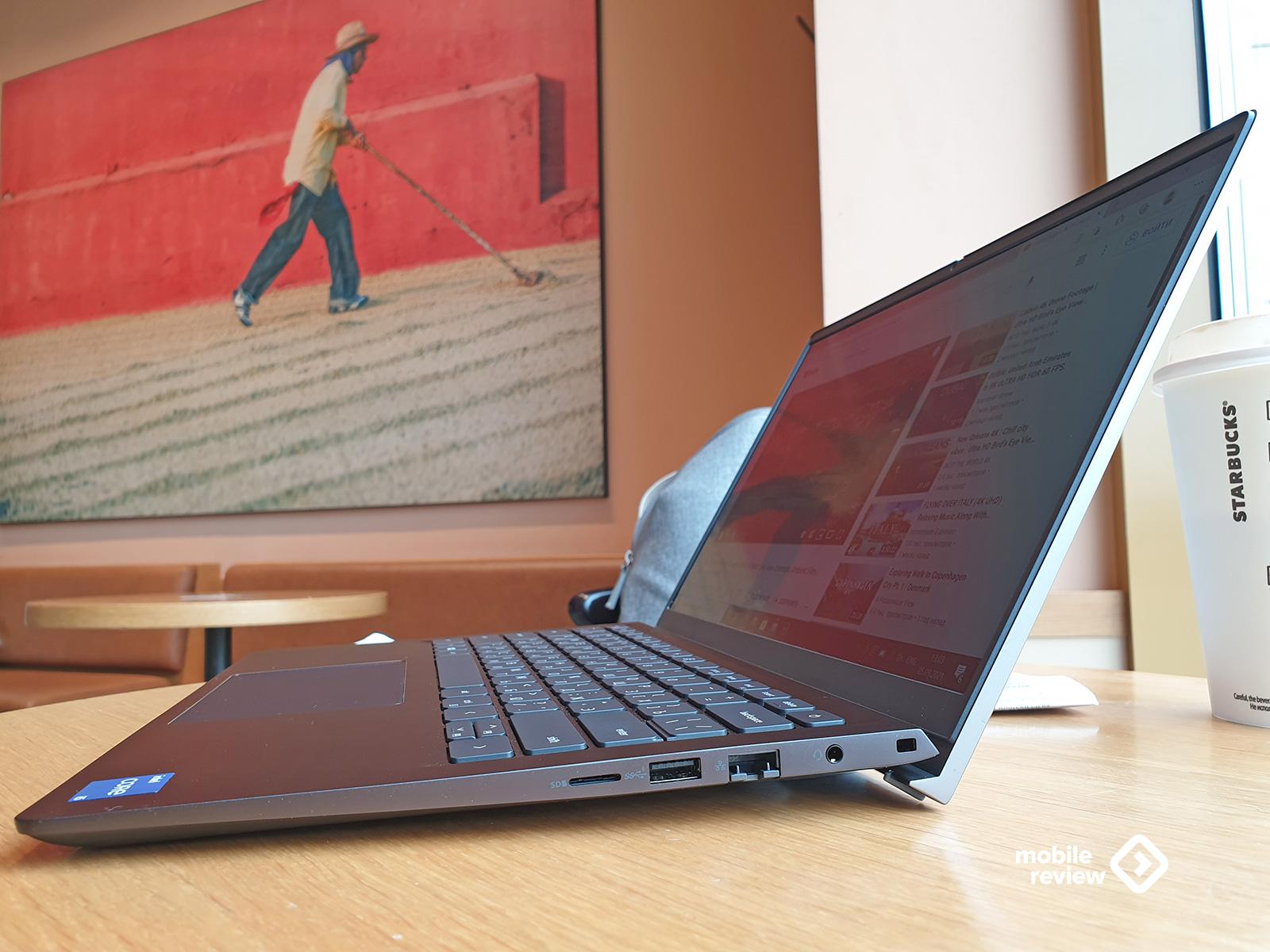 Обзор Dell Vostro14 5410: для менеджеров и студентов