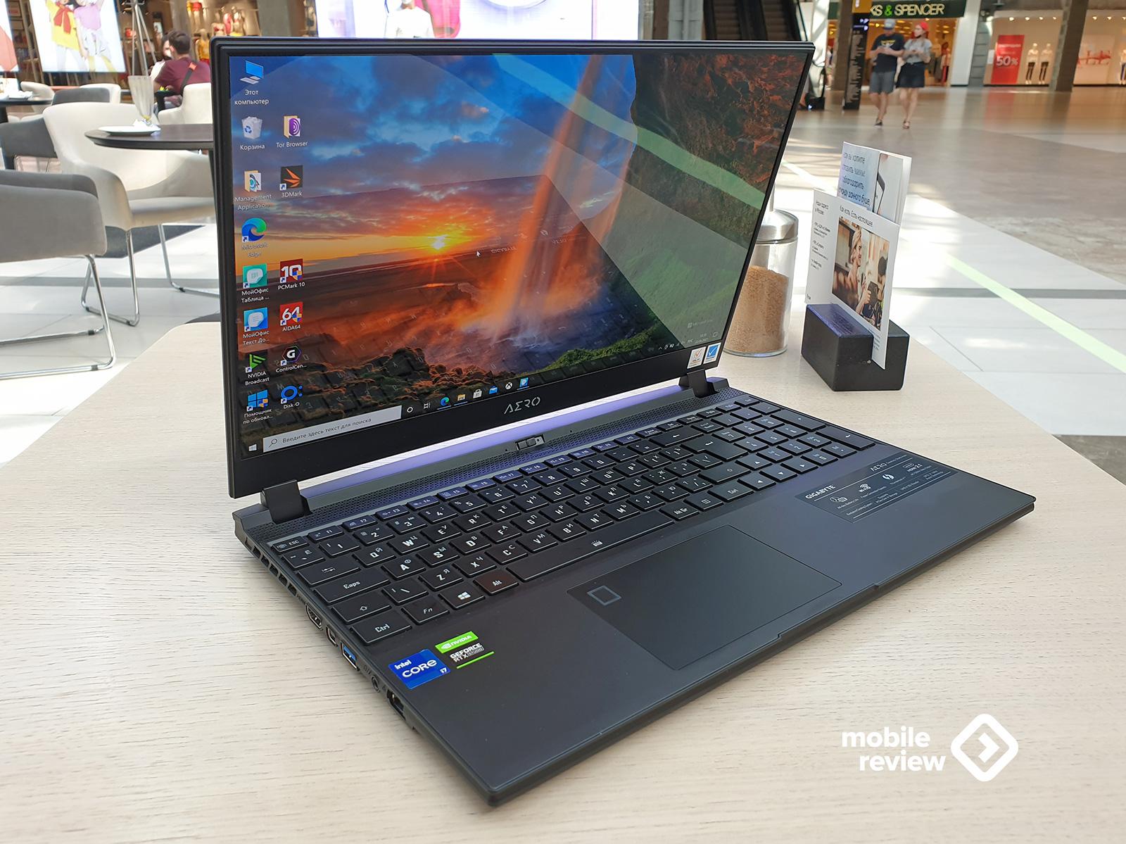 138242 Как выбрать ноутбук студенту в 2021году