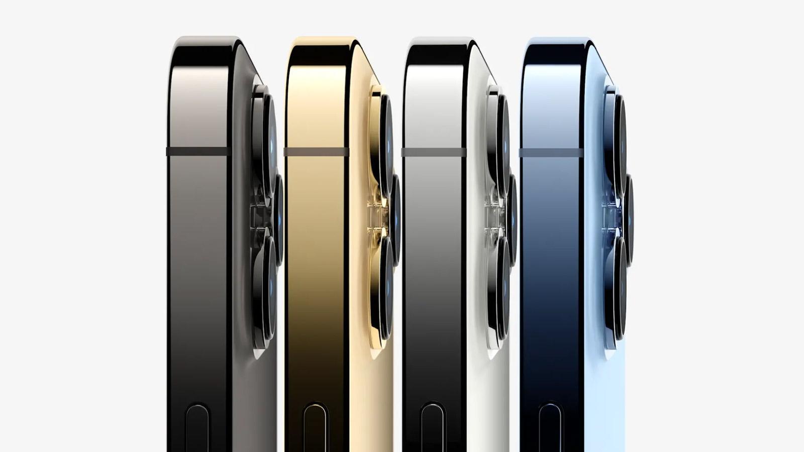 139120 Новинки от Apple — iPhone13, iPad, iPadMini. Исключительный эмейзинг!